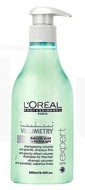 Soutěž o L´Oréal Série Expert Volumetry Šampon 500 ml