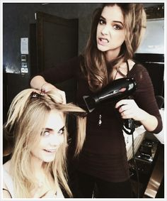 QUESTION OF THE DAY!!! Who is your fave model? :) mine are Cara, Candice and Barbara x♡♡♡