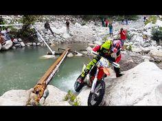 MOUNTAIN RACE 2016 | Red Bull Sea to Sky | Bridges, Fallen Riders and Slippery Rocks - YouTube