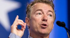 Rand Paul says that immunization should be voluntary.  Where are the anti vax democrats?