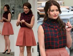 Once Upon a Wardrobe - Belle's Outfit ID's
