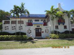 Chinesse Village Miami