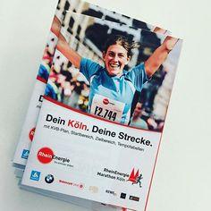 Wer läuft von Euch den #RheinEnergie #Köln-Marathon am 4. Oktober mit? #Colonia #cgn #cologne