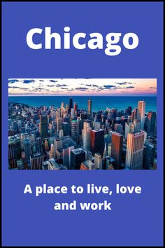 Everything you have been looking for in one city. Tinley Park, Resume Services, Job Interviews, Business Networking, Lake View, Job Search, Travel Inspiration, Career, Chicago