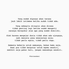 Negative Person, Cinta Quotes, Self Reminder, Islamic Quotes, Picture Quotes, Caption, Of My Life, Healing, Deep