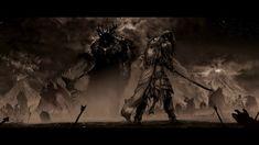 Morgoth - Dark Lord Melkor