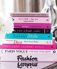 Fashion Library | luxurydotCom |