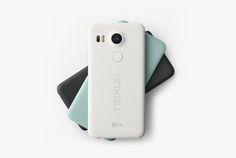 """Nexus 5X announced with Android Marshmallow and Nexus Imprint -  Built around Qualcomm's Snapdragon 808 processor, it has a perfectly adequate spec sheet that accounts for all the user's needs without tacking on any frills. The Nexus 5X has a 1080p display protected by Gorilla Glass 3, a new 12-megapixel camera (with """"very large"""" 1.55-micron pixels) capable of shooting 4K video, and a USB-C charging connector, which Google introduced to its hardware lineup with this year's Chromebook Pixel…"""