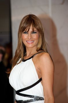 Biografia Melania Trump Biography