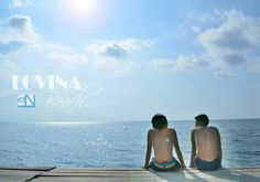 #lovina #beach #bali #indonesia