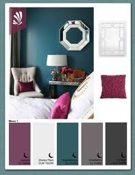 Love this master bedroom color combo