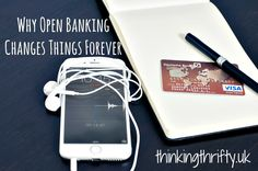 Open banking is set