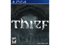 Thief 4 (PS4) #Ciao