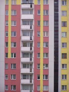 Block of flat