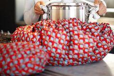 南アフリカのスロークッカー♡ワンダーバッグ(wonderbag)は簡単!時短! | Handful