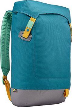 073f2aac1 CASE LOGIC LARI115HDN Larimer Rucksack Bag for Laptop  Amazon.co.uk   Computers