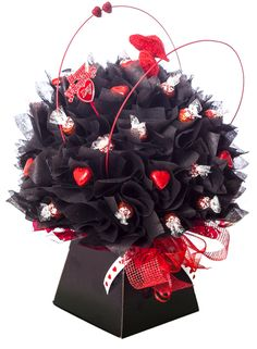 Luxury chocolate bouquets from Coco Blooms - Passion                                                                                                                                                                                 More