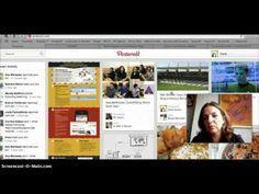 Recursos para a Sala de Aula Invertida | Screen-o-Matic - Exemplo de vídeo