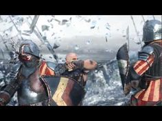 The Witcher 2 Enhanced Edition CG Intro - YouTube