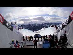 The Burton European Open in Slow Motion - YouTube #BurtonEuropeanOpen #Snowboarding #Burton