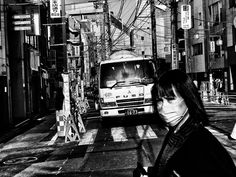 "Daido Moriyama,""Monochrome"", Tokyo, Japon, 2008-2012 Photography Editing, Street Photography, Landscape Photography, Art Photography, Japanese Photography, Out Of Focus, Osaka Japan, Chiaroscuro, Urban Life"