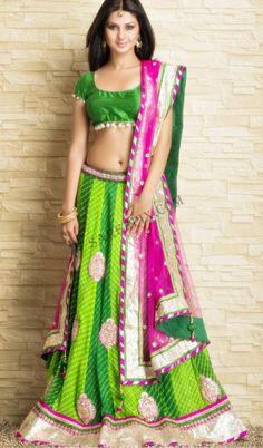 Jennifer winget saree photoshoot for Meena Bazaar   Beautiful saree and lehenga pictures