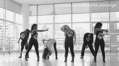 """Beyoncé: """"Move Your Body"""" [Full Workout Routine] looks so fun!  Can't wait to try!"""