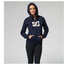 Dc hoodie.<3