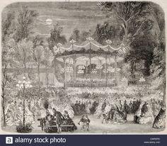Лампочки в 1836 году