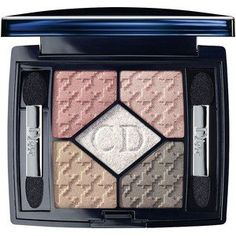 Christian Dior 5 Couleurs Couture Eyeshadow Palette, No. 724 Rose Ballerine, 0.21 Ounce $52.89