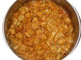 Segedínsky guláš zo sójových kociek