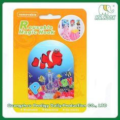 Arch Shape Dot Magic Hook  NO.3D022  #reusablemagichook  #magichook  http://www.gzprodigy.com/product-category/hook/magichook/