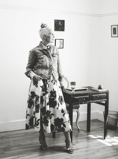 Jackie Burger | Advanced Style | Mature Style | Fashion Over 50 | Over 60 | Online Fashion Styling | Personal Style Online | Fashion For Working Moms & Mompreneurs