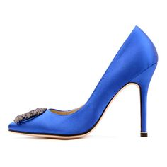 Looks a bit like the shoe from the first SATC movie!