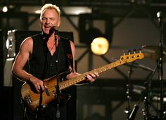 sting 2015 pictures hd Wallpaper