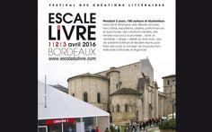 L'Escale du livre | Théâtre national de Bordeaux en Aquitaine - TnBA
