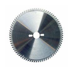 Coffret de 3 lames circulaire carbure dia 300 mm spécial bois bricolage
