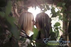 Love is love. www.emmaelainephotography.com