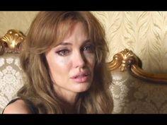 By the Sea TRAILER (HD) Angelina Jolie, Brad Pitt Movie 2015 - YouTube: playing in November!