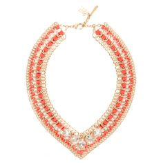 Yucatan Necklace by John & Pearl from the United Kingdom