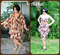 A ReFashion in Hawaii?  Sure!  Why not!