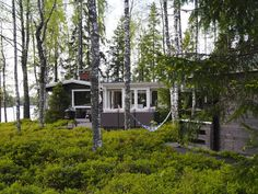 Mökki // At Maria's Cottage, Plants, Cottages, Plant, Cabin, Planets, Cabins