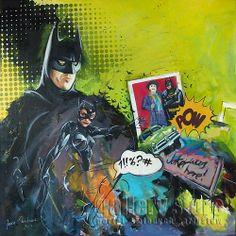 Batman http://sklep.gallerystore.pl/