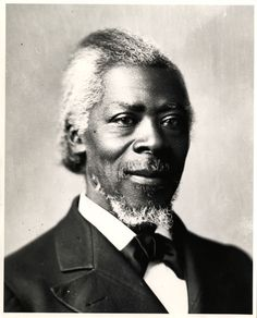 """William Lambert was a prominent Detroit abolitionist and Underground Railroad activists.  Most of what is known about his role comes from a January 17, 1886 issue of the Detroit Tribune, where he claimed that he was part of a secret order called the """"African American Mysteries: Order of the Men of Oppression.""""  Lambert told his interviewer that the order used codes, passwords, and secret handshakes to help runaway slaves gain safe passage to Canada."""