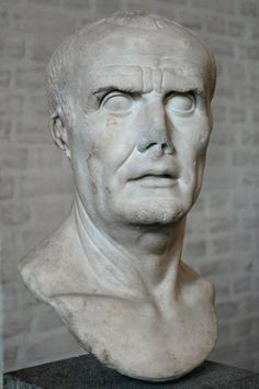 Gaius Marius (157 BC – 86 BC) was a Roman general and statesman. He held the office of consul an unprecedented seven times during his career. He was also noted for his important reforms of Roman armies, authorizing recruitment of landless citizens, eliminating the manipular military formations, and reorganizing the structure of the legions into separate cohorts. Marius defeated the invading Germanic tribes (the Teutones, Ambrones, and the Cimbri)...