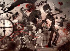 The Black Parade - MCR