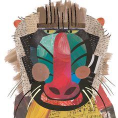 :::Nami Concours::: Coloranimal  - Maya Hanisch