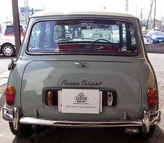 1993ROVER MINI MAYFAIR 1.3I AT MK1仕様 Mini Cooper S, Cooper Car, Classic Mini, Classic Cars, Mini Morris, Four Wheelers, Mini Things, Mk1, Land Rover Defender
