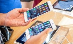 How to turn off call forwarding on an iPhone, or turn it on to receive calls on a different phone Read more Technology News Here -->. Compare Mobile Phone Deals, Mobile Phone Comparison, Iphone Glitch, Iphone 7, Apple Iphone, New Iphone Features, Ios Features, Call Forwarding, Top Smartphones