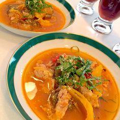 ラタトゥイユからのアサリ入りスープ - 12件のもぐもぐ - ミネストローネ by yumenimishi101